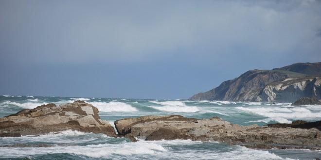 Playas del pais vasco