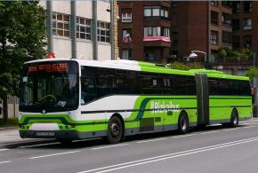autobus bizkaibus
