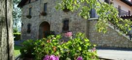Casa rural guipuzcoa jesuskoa