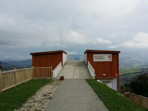 Centro de interpretación del Parque Natural de Armañon