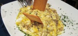 comer comida casera en alava
