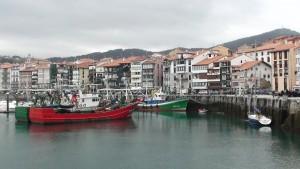 pueblos de pescadores en vizcaya