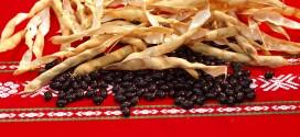 donde comer alubias en navarra