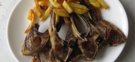 Qué comer y donde comer en la Rioja Alavesa