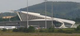 hoteles cercanos al aeropuerto de bilbao