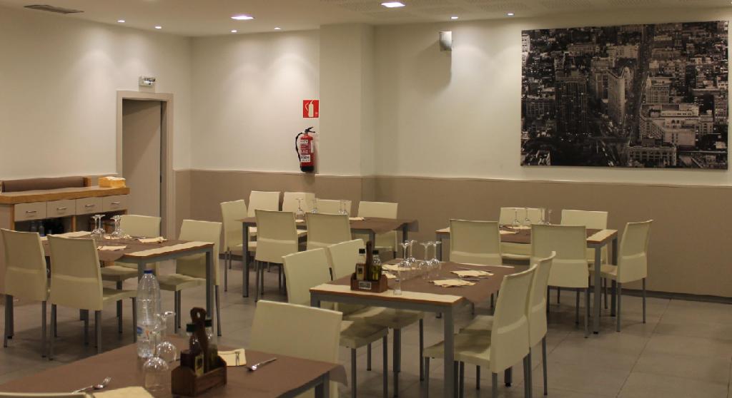 Restaurante Noho