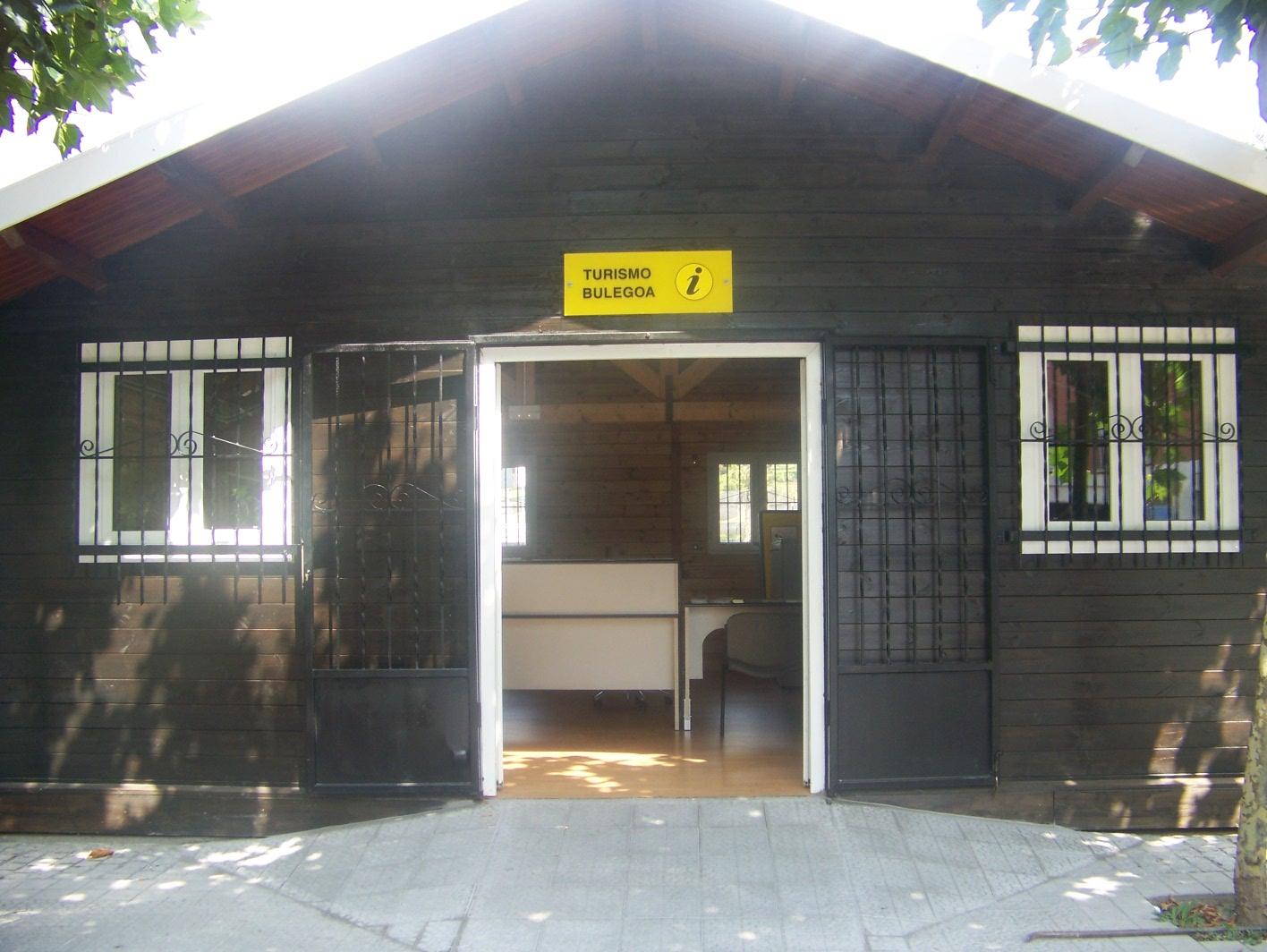 Oficinas de turismo en vizcaya pa s vasco for Oficina de turismo ibiza