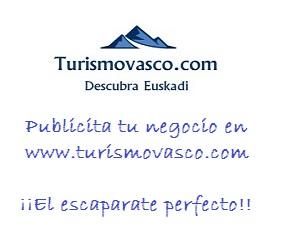 Publicidad en turismovasco
