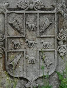 Escudo de Butrón