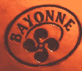 jamon de Bayona