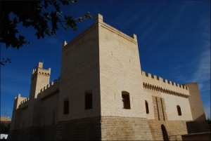 Castillo de Marcilla