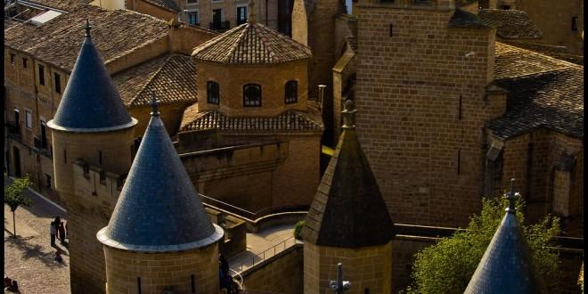 Palacio de Olite
