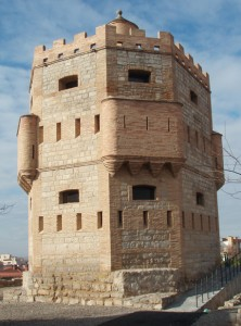 Torre de Monreal de Tudela