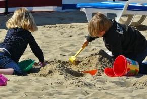 Viaje al País vasco con niños