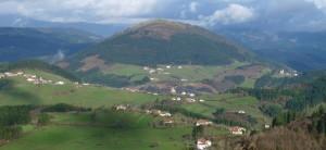 Valle de Aramaio