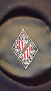 Emblema de Boinas La Encartada