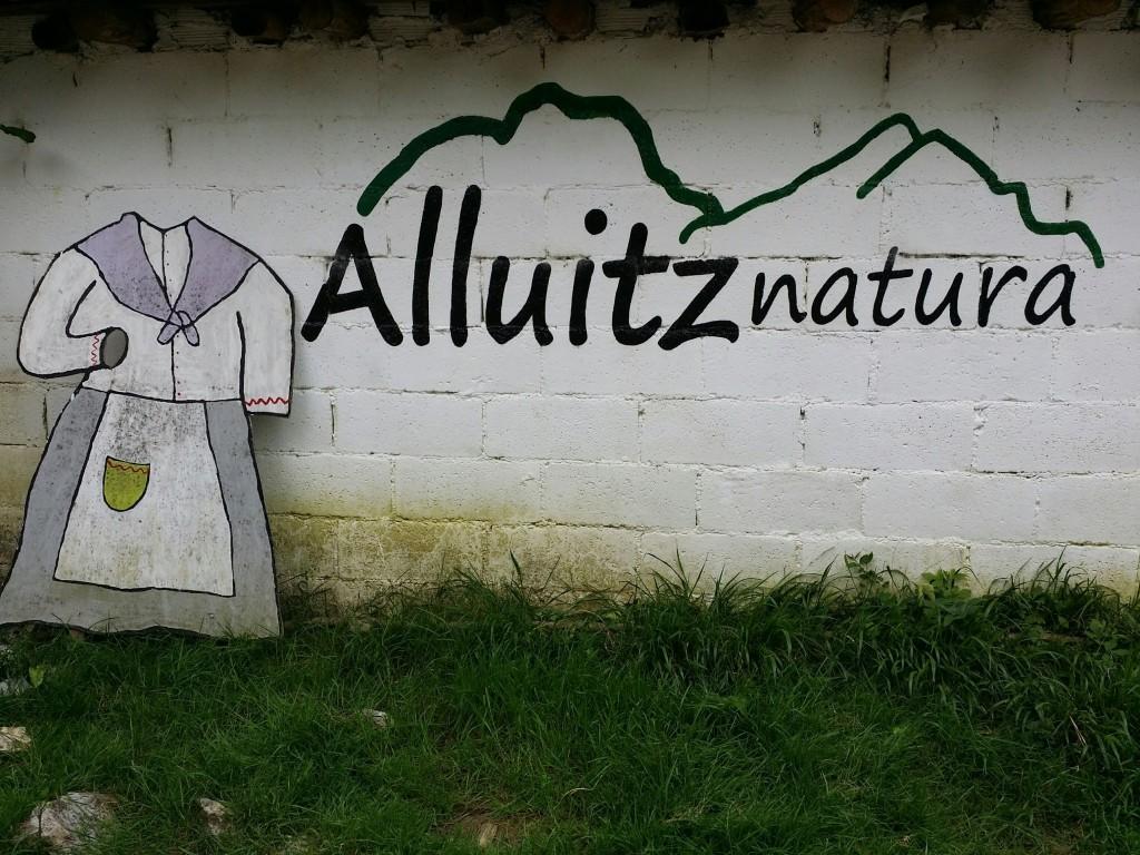 Alluitz Natura