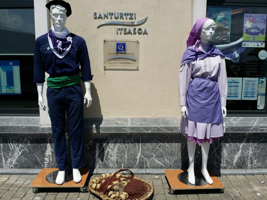 Oficina de turismo de Santurtzi