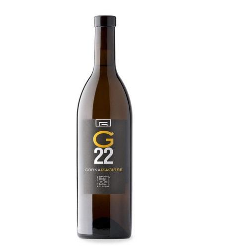 G22 de Gorka Izagirre