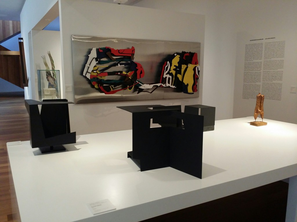 Obras de arte vasco en el Museo San Telmo