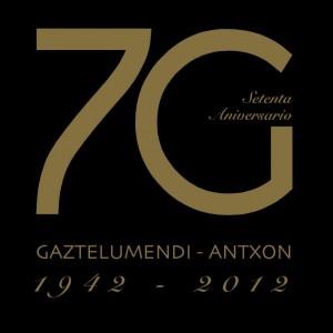 70 aniversario Restaurante Gaztelumendi-Antxon