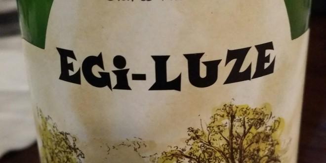 Sidra Natural Egi Luze