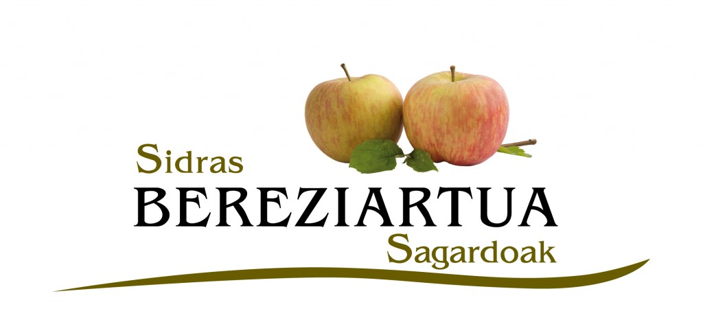 Logotipo Bereziartua