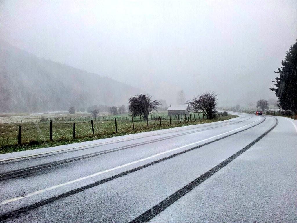 Valle de Belagua, Pirineo navarro