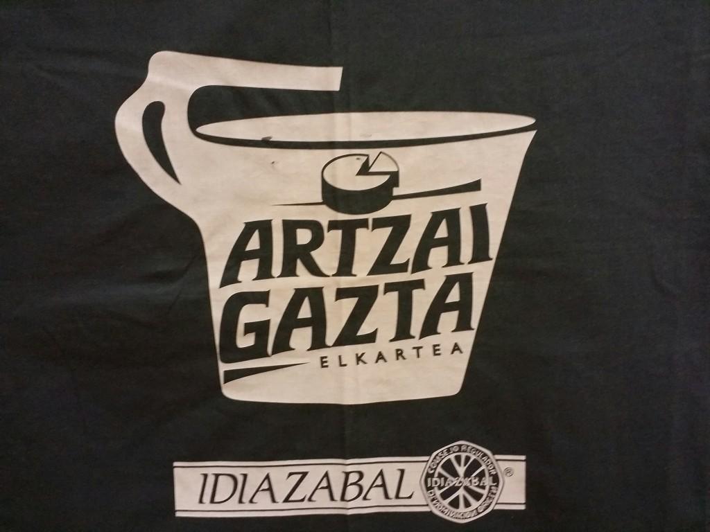 Artzai Gazta, Idiazabal