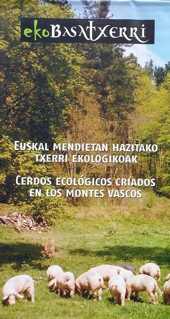 Ekobasatxerria