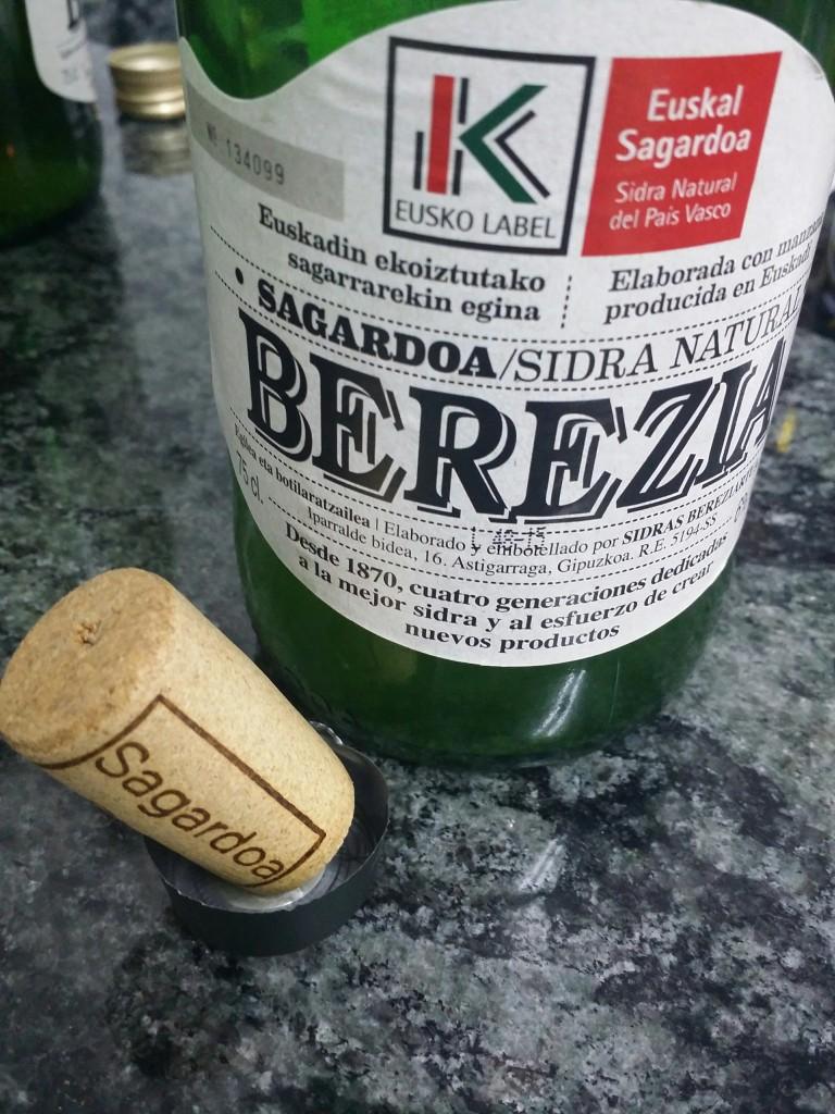 Bereziartua Eusko Label