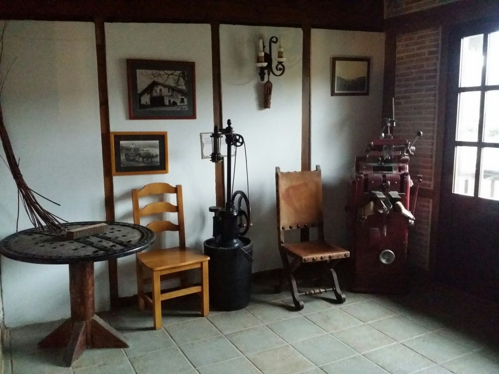 Museo Doniene Gorrondona
