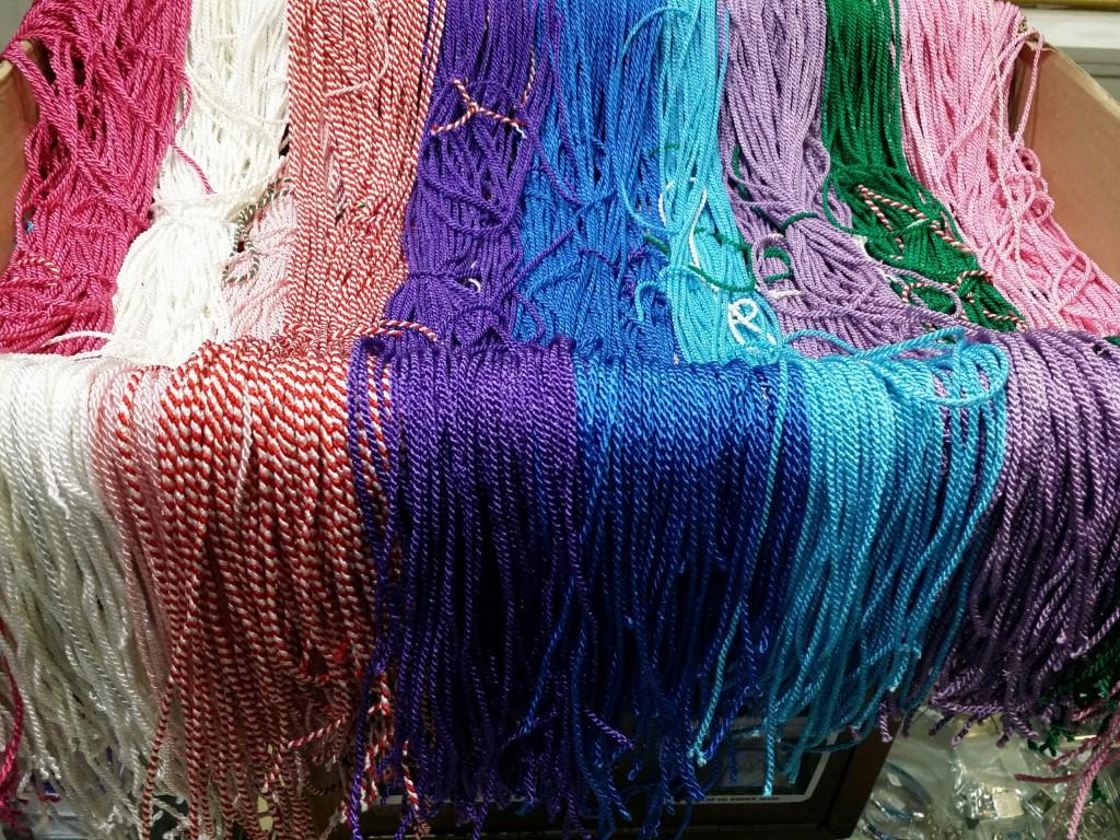 Cordones de San Blas a la venta