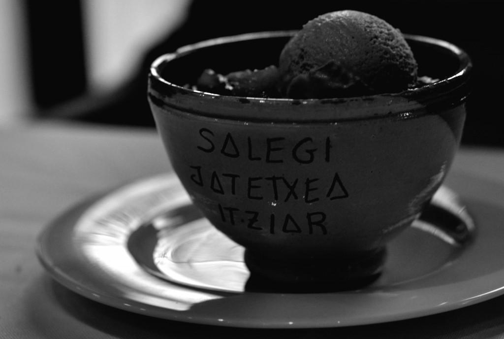 Goxua, Salegi