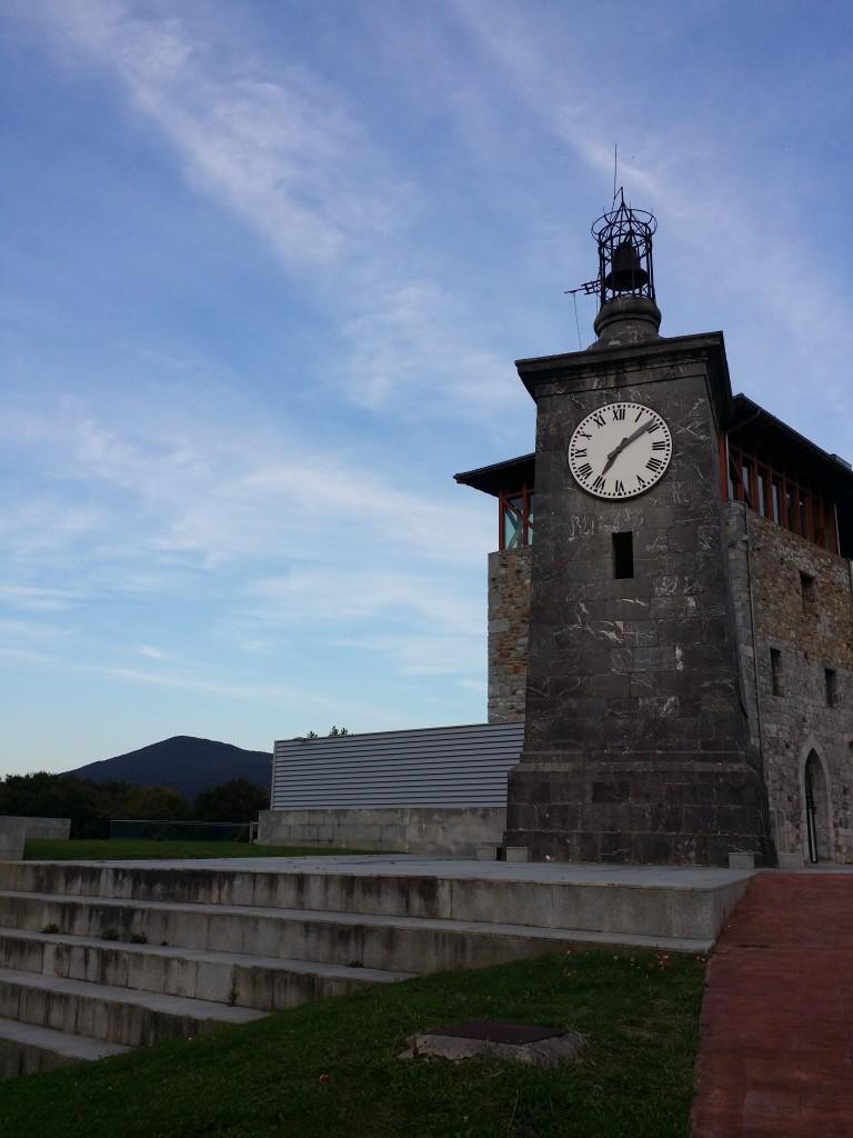 Torre del reloj, Torre Madariaga