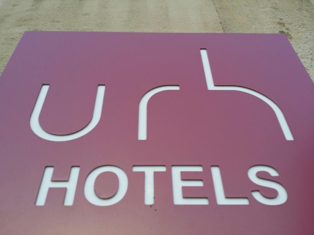 URH hoteles