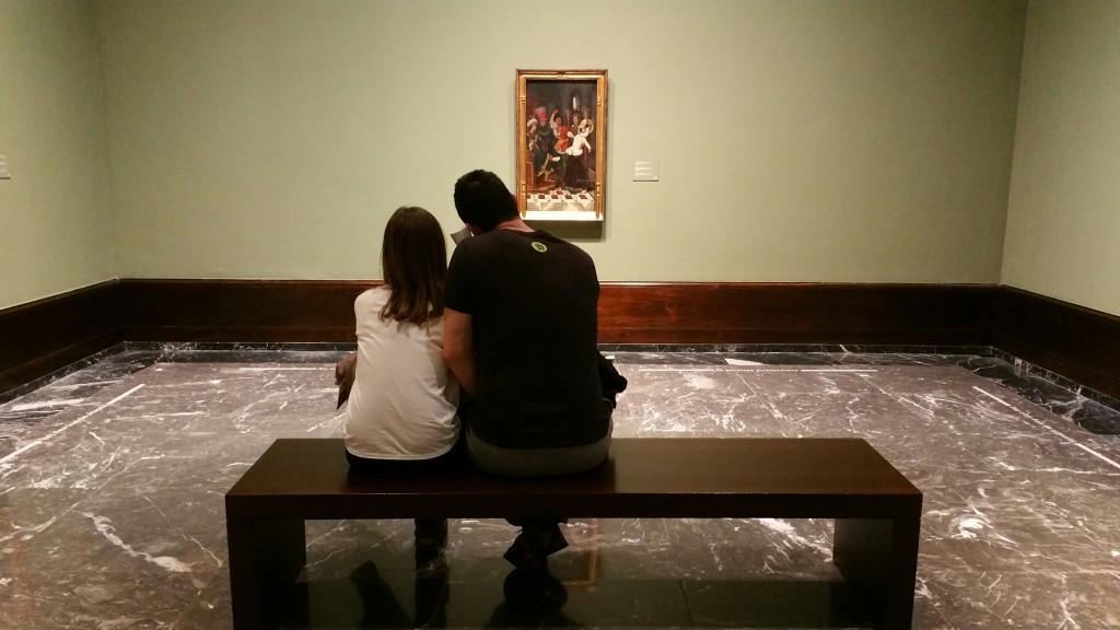 Visitas Museo Bellas Artes de Bilbao