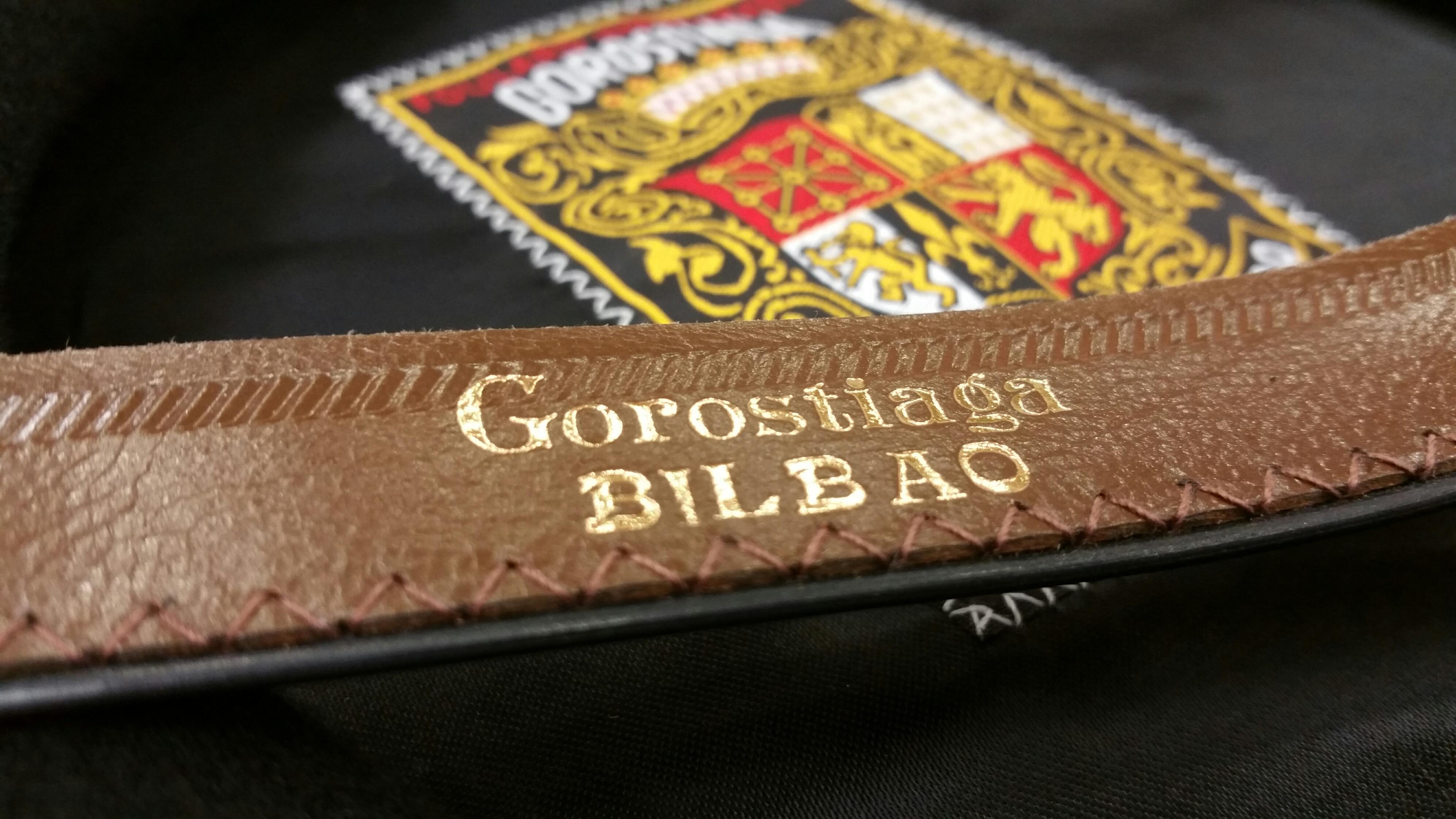 3b81d87e4350d Sombrerería Gorostiaga. – Turismo País Vasco