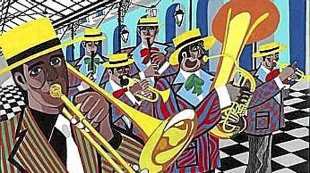 Carnavales Tolosa