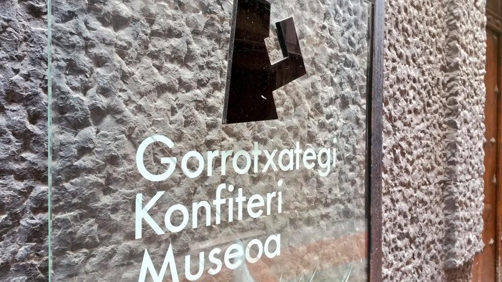 Museo Gorrotxateg, Tolosa