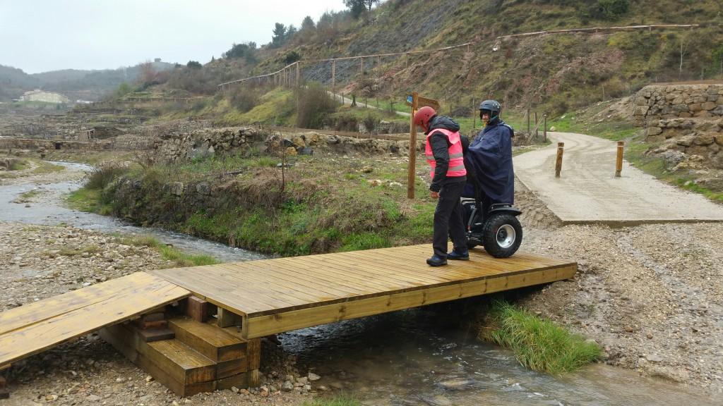 Puente Ruta SaltWay