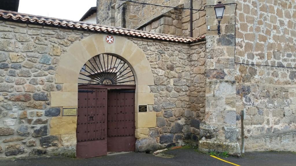 Real Monasterio de San Juan de Acre