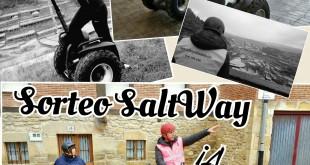 Sorteo SaltWay