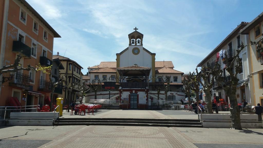 Centro Urbano La Arboleda