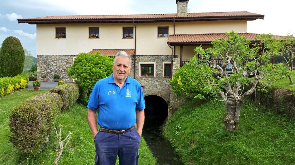 Luis Acillona Errotabarri