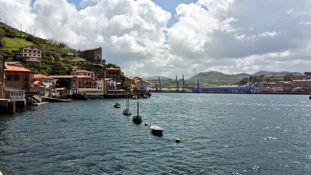 Pasaia San Juan
