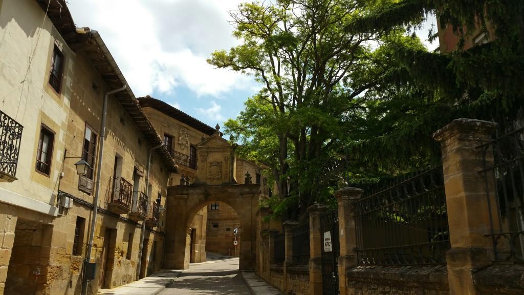 Arco Labastida