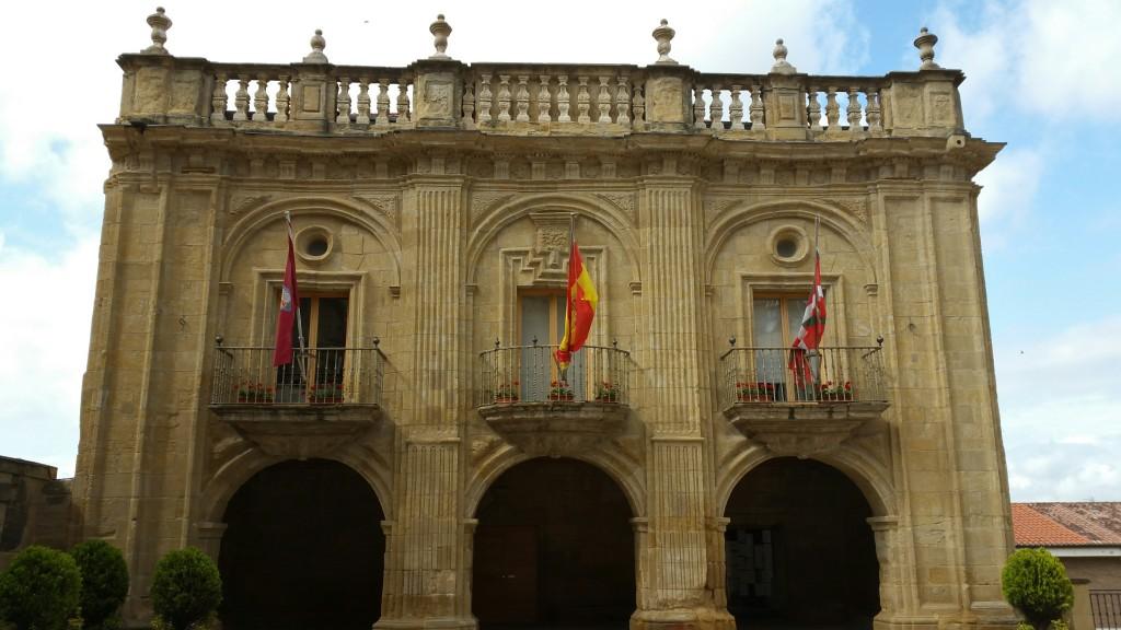 Ayuntamiento Labastida