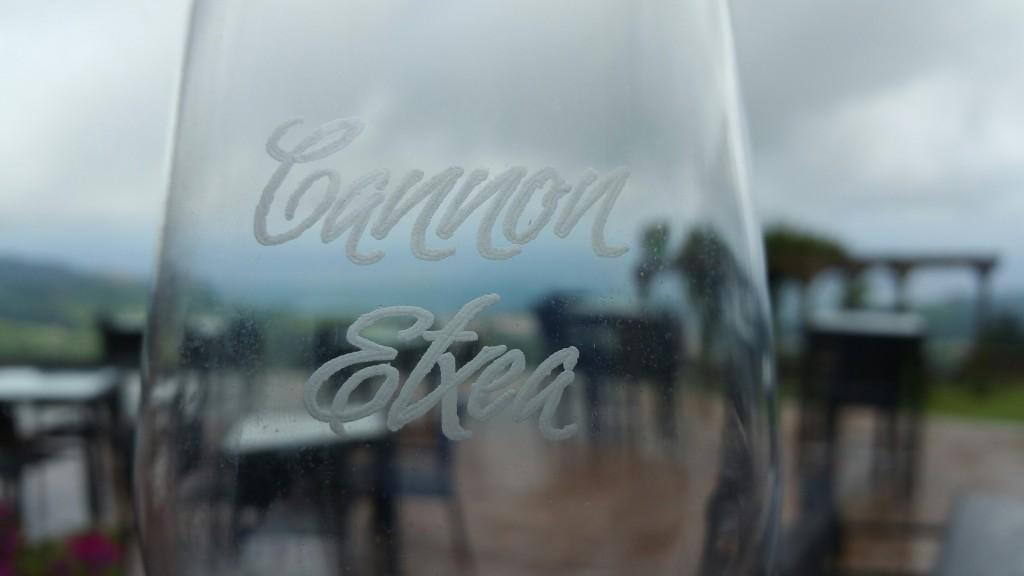 Cannon etxea