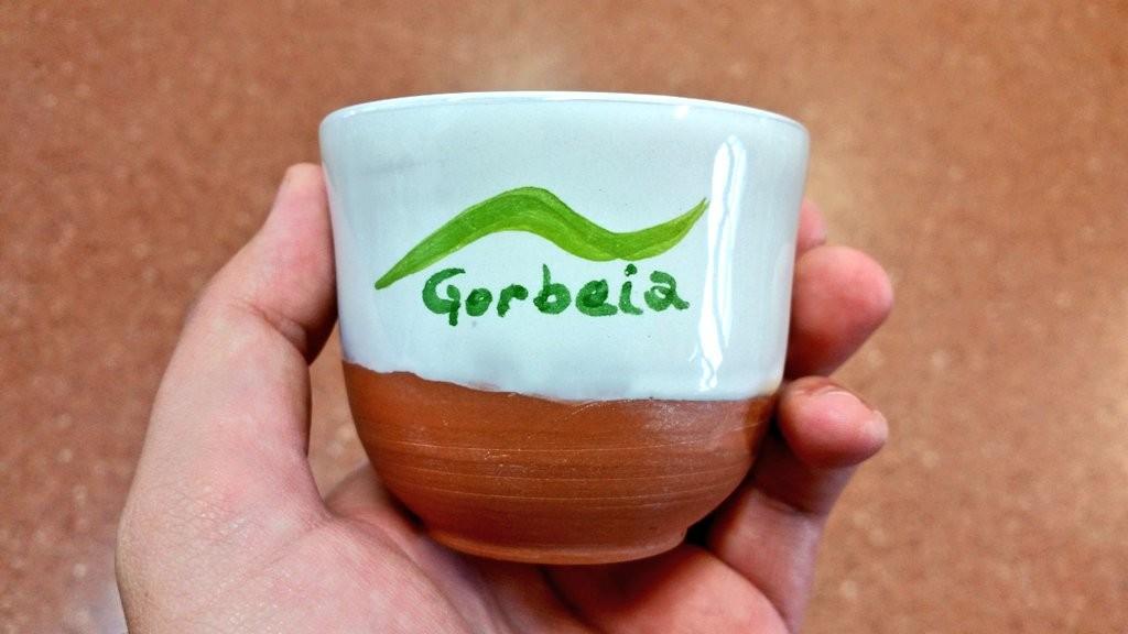 Gorbeia en el Museo de Alfarería vasca